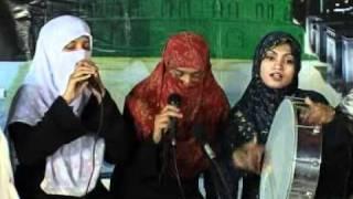 0747 Mehfil e Naat Organized by Minhaj ul Quran Women League Istaqbal e MiladLahore 19-3-2007.DAT