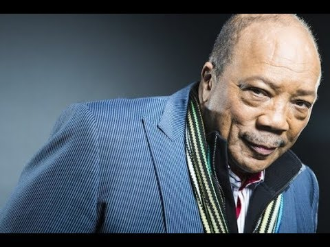 Old, Tired And Trashy!: Quincy Jones Throws Everybody Under The Bus
