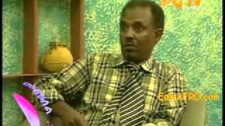 Eritrea Hidden Camera (Annoying guest).