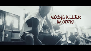Young Killer Msodoki - Hujanileta (Official Music Video)