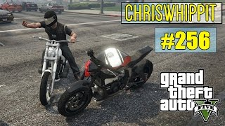 GTA 5 Online med SoftisFFS | PEGASSI VORTEX CUSTOMIZE | #256