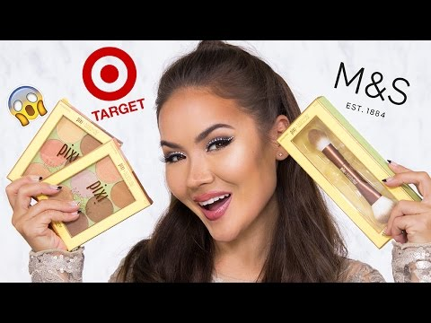 HUGE Announcement & Giveaway + How To Strobe, Bronze & Sculpt | Maryam Maquillage