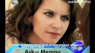 Aşk-ı Memnu (Forbidden Love) - Episode 1: Teaser (English)