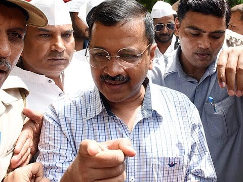 Xxx Mp4 BJP May Get Me Assassinated Like Indira Gandhi Arvind Kejriwal 3gp Sex