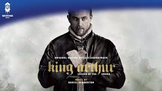OFFICIAL: Jackseye's Tale - Daniel Pemberton - King Arthur Soundtrack
