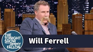 Will Ferrell Gets in on Jimmy