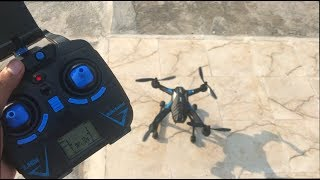 Best Drone with HD Camera under 10000 Rs in India 2018