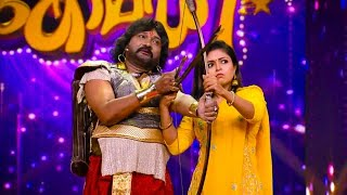 Thakarppan Comedy   Starts today, every Saturday-Sunday at 9 pm   Mazhavil Manorama