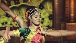 Best of Ugram Ujjwalam 2   Superb classical fusion act   Mazhavil Manorama