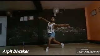 Tere Bina Arijit Singh | Arpit Diwaker | S Rocker's Dance Studio