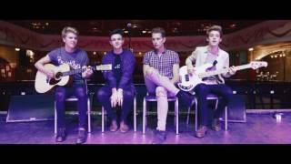 The Chainsmokers - Closer (Cover By New Hope Club Ft. James McVey)