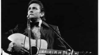 Johnny Cash - Cocaine Blues