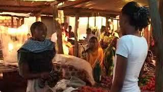 Aic Baraka Kwaya Runzewe ( Bwana Uu sehemu yangu)