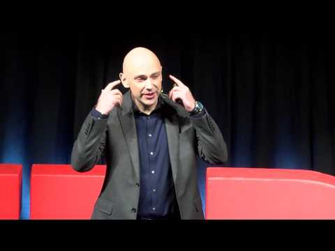 What facing 200 prison years taught me about happiness Shaun Attwood TEDxHSG