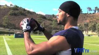 Keys to Catching a Football