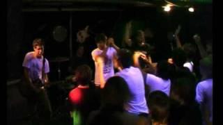 Longing For Tomorrow - Elaine live auf Flummsfester