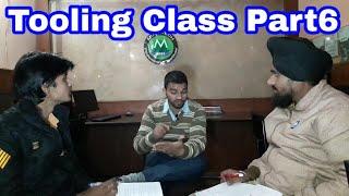 CNC ka programming kaise kare in Hindi | Tooling class part6