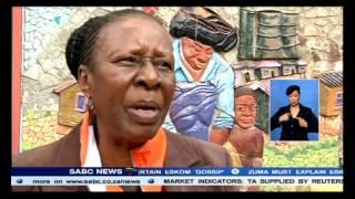 Condolences continue to pour in for artist Senyaka Kekana