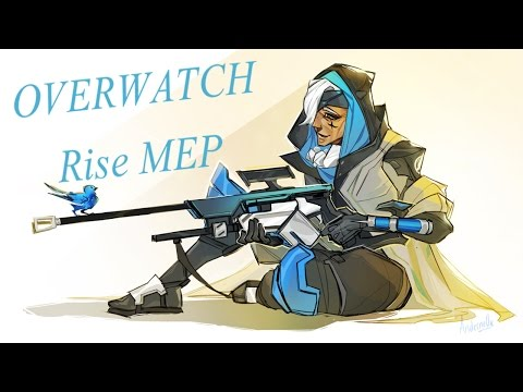 Overwatch:RISE *COMPLETED MEP*