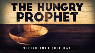 When Our Beloved Prophet, Abu Bakr & Umar Were Hungry - Emotional True Story