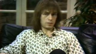 Steve Howe - Interview Part 1 - 7/6/1984 - unknown (Official)