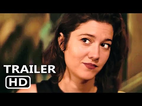 Xxx Mp4 ALL ABOUT NINA Official Trailer 2018 Mary Elizabeth Winstead Comedy Movie HD 3gp Sex