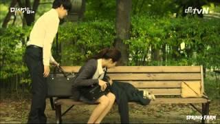[Misaeng MV] Geu Rae - Young Yi - Baek Ki :D