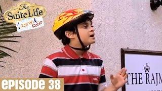 The Suite Life Of Karan and Kabir | Season 2 Episode 38 | Disney India Official