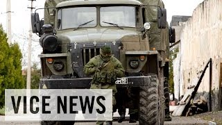 The Day Crimea Rejoined Russia: Russian Roulette in Ukraine (Dispatch 14)