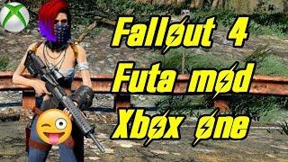 Fallout 4 - FUTA MOD!! (Xbox One) (DOWN)