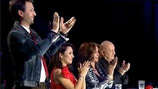 Romanii au Talent 2017 Cioban cu un TALENT SURPRINZATOR!
