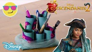 Descendants 2 | Craft Tutorial: Uma