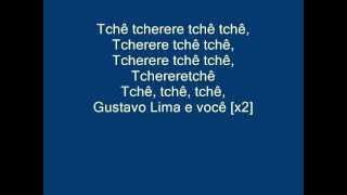 Gusttavo Lima -- Balada boa (Lyrics).