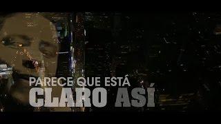 Está Claro - Daniel Calderon Ft Oco Yaje (Video Lyrics)