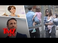 Download Lagu We Got Ryan Gosling Out With Eva Mendes and The Kids! | TMZ TV