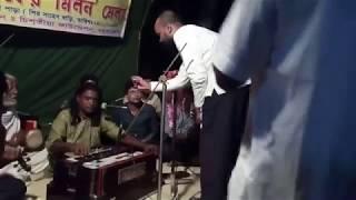 Baul Shah Aid Ali - Jongli Pakhi