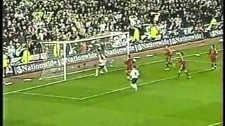 2003 (April 2) England 2-Turkey 0  (EC Qualifier).mpg