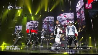소년공화국_Video Game (Video Game by Boys Republic of M COUNTDOWN 2014.2.27)