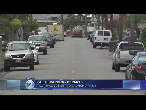 City to assist affected residents ahead of parking permit pilot project