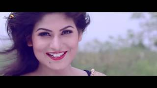 ''Premer Agune'' Bangla New Song | Jannatul Nayeem Avril | Miss World Bangladesh 2017