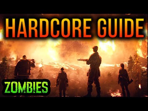 Xxx Mp4 ULTIMATE FINAL REICH HARDCORE EASTER EGG GUIDE EASY TUTORIAL WW2 ZOMBIES EASTER EGG WALKTHROUGH 3gp Sex