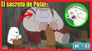Por Que Polar Habla En Tercera Persona  | NotiRandom #03