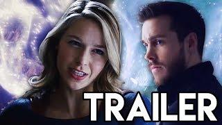 Mon-El Stays as Imra LEAVES & Reign Hunts Ruby - Supergirl 3x18 Trailer Breakdown