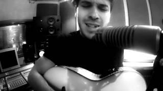 Matthew Mole - Hang Me Oh Hang Me (Studio Session)