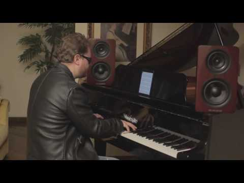 Mission Impossible on Piano Feat. Tomplay