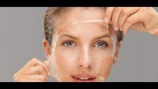 اسهل طريقة لازالة الشعر من الوجه