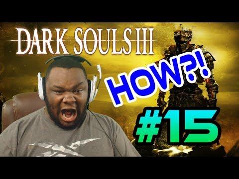 Xxx Mp4 Can A Dark Souls Virgin Beat Dark Souls 3 Part 15 3gp Sex