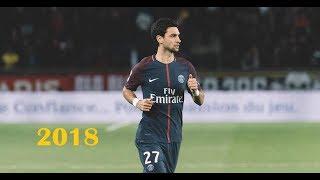 Javier Pastore 2017/18 - Magic Dribbling Skills, Nutmegs & Goals  - PSG | HD