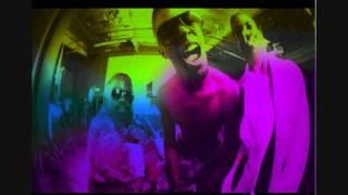 Roscoe Dash - Awesome Chopped N Screwed By Dj Litho