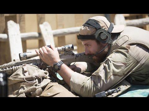 Xxx Mp4 American Sniper Best Combat Scenes 3gp Sex